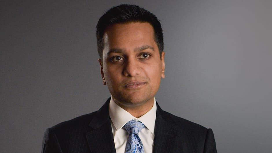 Nirnimesh Pandey, MD