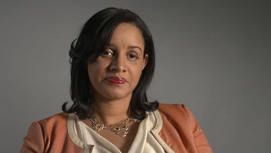 Dr. Shana Gage-Wright