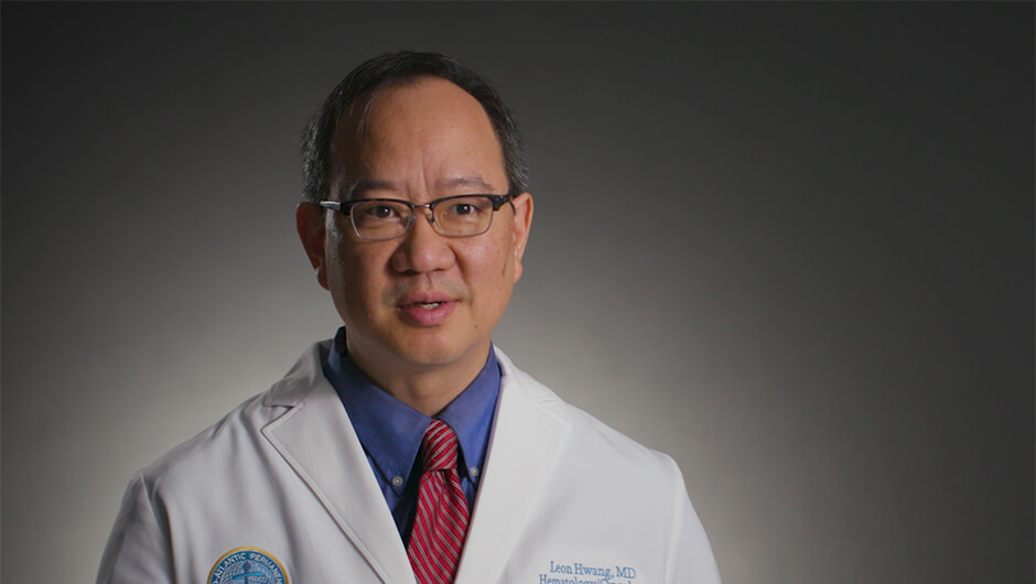 Leon Hwang, MD