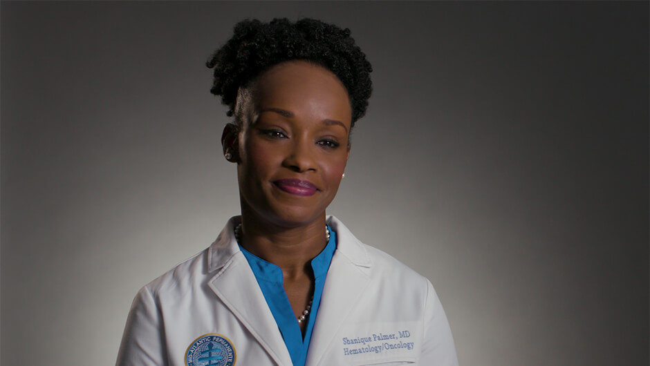 Shanique Palmer, MD